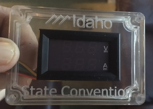 Picture of box lid